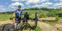 Cannons on Gettysburg Battlefield