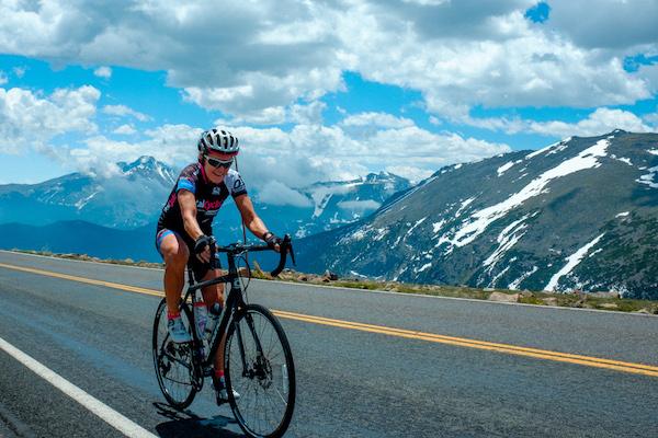 Kick Some Pass Colorado Bike Tour