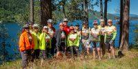 hiawatha cycling tours