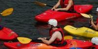 Ohiopyle Boy Scouts Adventure Programs
