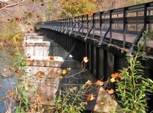 Harnedsville Bridge Great Allegheny Bridge