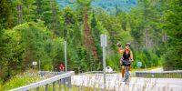 New York Adirondacks Cycling Tour