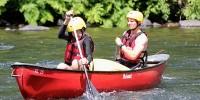 Ohiopyle Canoe
