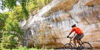 Katy Trail Bike Tour